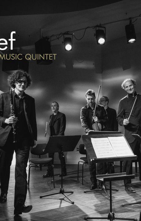 """Belgijski zespół Het Collectief zagra w Zgorzelcu """"Kwartet na koniec czasu"""""""