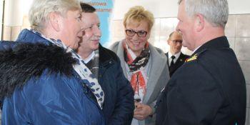 Komendant KP PSP w Zgorzelcu odchodzi na emeryturę - zdjęcie nr 52