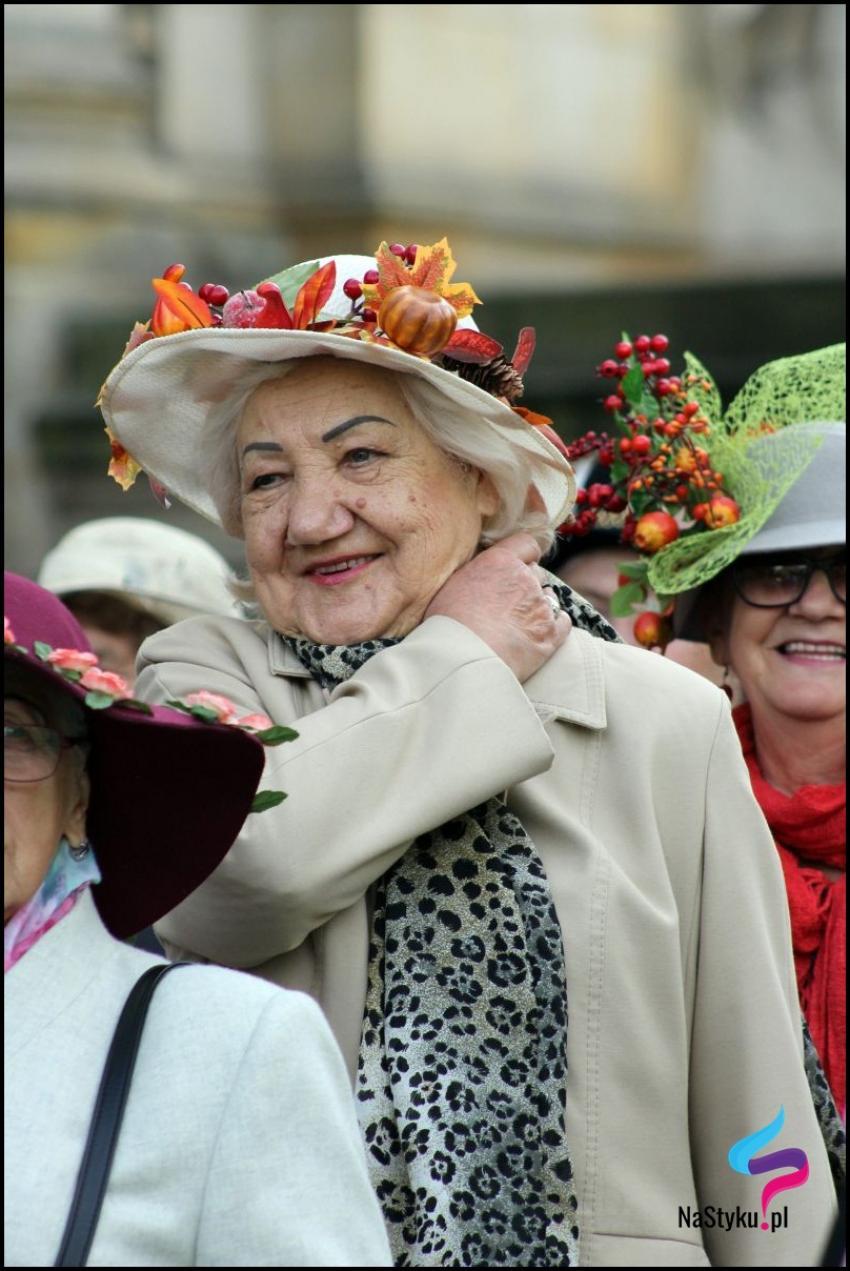 Zgorzeleccy seniorzy świętują! - zdjęcie nr 5