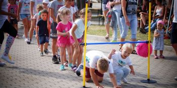 Festyny Rodzinne w Ręczynie i Gozdaninie - zdjęcie nr 15