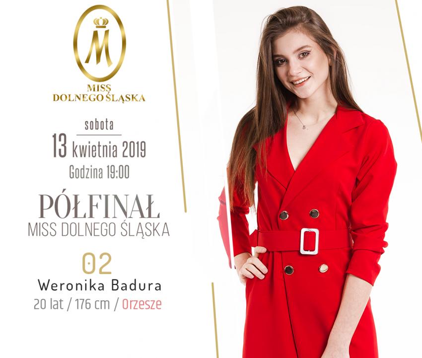 Weronika Badura