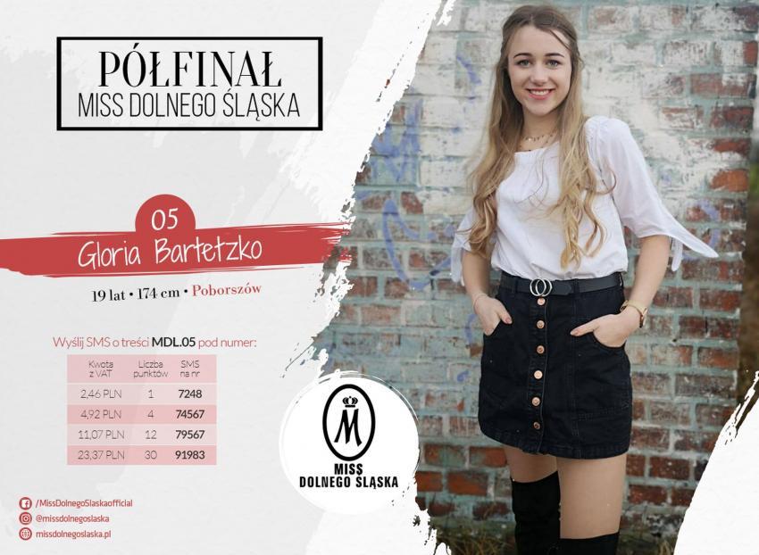 Znamy półfinalistki Miss i Miss Nastolatek Dolnego Śląska 2020! - zdjęcie nr 3
