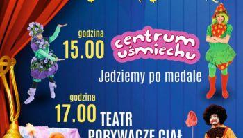 Teatralny Dzień Dziecka | źr. UM Zgorzelec
