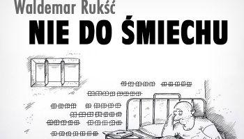Wystawa rysunku Waldemara Rukścia