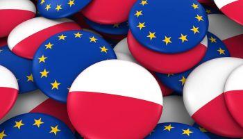 Wybory do Parlamentu Europejskiego odbędą się 26 maja 2019 r. / zdjęcie ilustracyjne