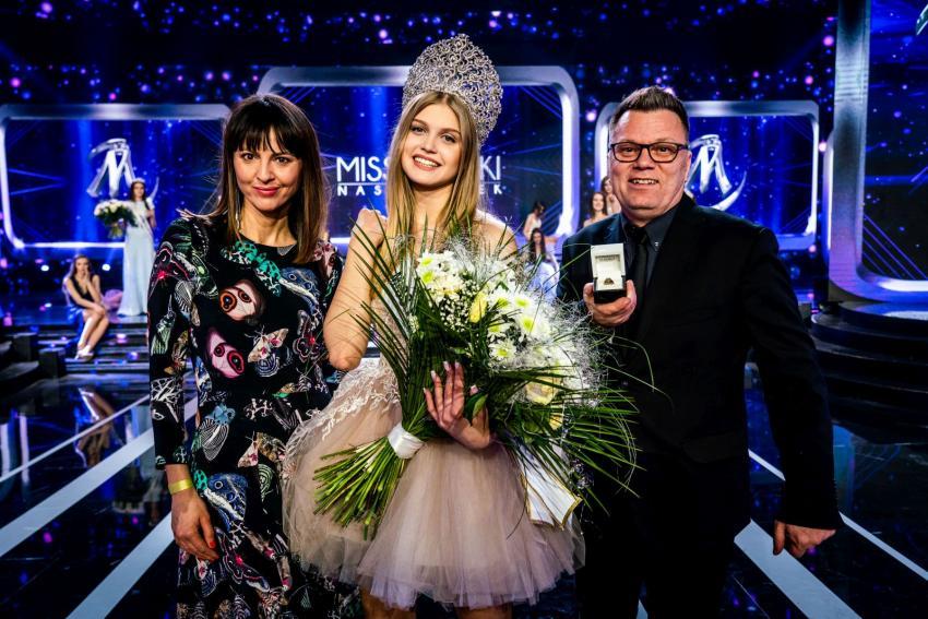 Finał Miss Polski 2020 i Miss Polski Nastolatek 2020. Zobacz zdjęcia z koronacji! - zdjęcie nr 17