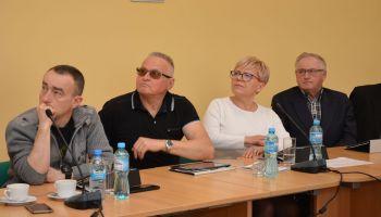 Radni Gminy Sulików na sesji 26 marca 2019 r. / materiały prasowe Gminy Sulików