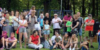 Święto kolorów i sportu w Zgorzelcu! - zdjęcie nr 97