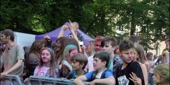Święto kolorów i sportu w Zgorzelcu! - zdjęcie nr 115