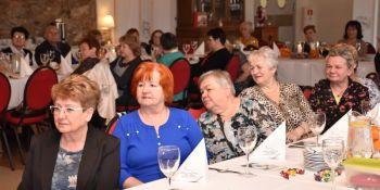 Spotkanie nauczycieli-emerytów z Gminy Zgorzelec - zdjęcie nr 13