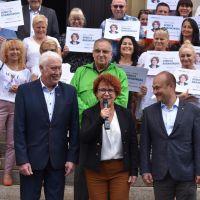 Dorota Baranowska siódemką w wyborach do Sejmu RP