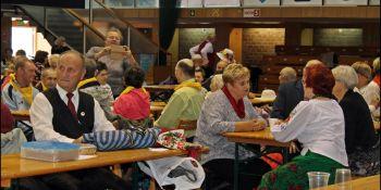 Zgorzeleccy seniorzy świętują! - zdjęcie nr 89