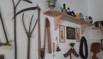 Muzeum Rolnicze Wsi w Spytkowie / fot. Urząd Gminy Zgorzelec