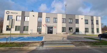 Tak wygląda nowy Komisariat Policji w Bogatyni - zdjęcie nr 14