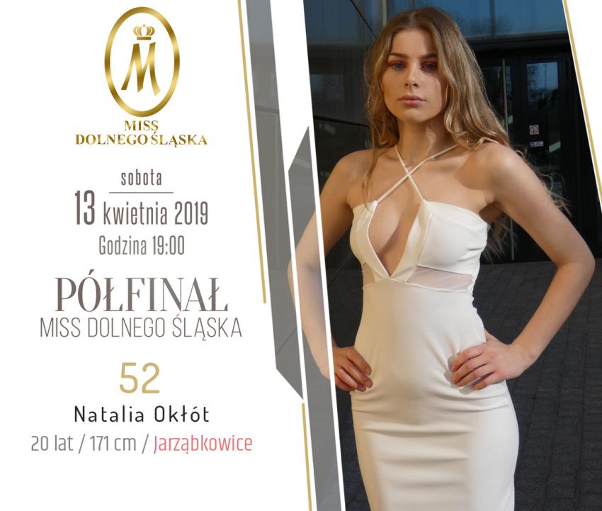 Okłót Natalia