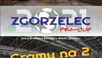 Piłkarskie emocje w Zgorzelcu!