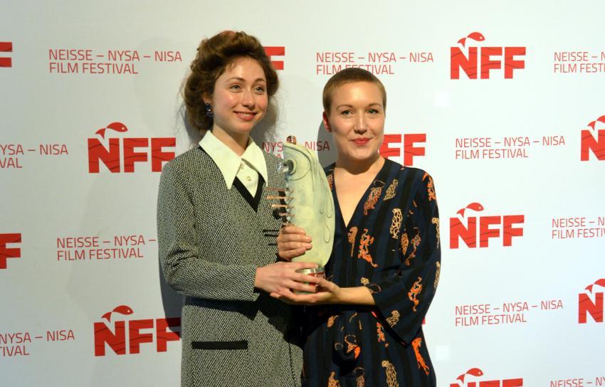 16. Nyski Festiwal Filmowy / fot. UM Zgorzelec