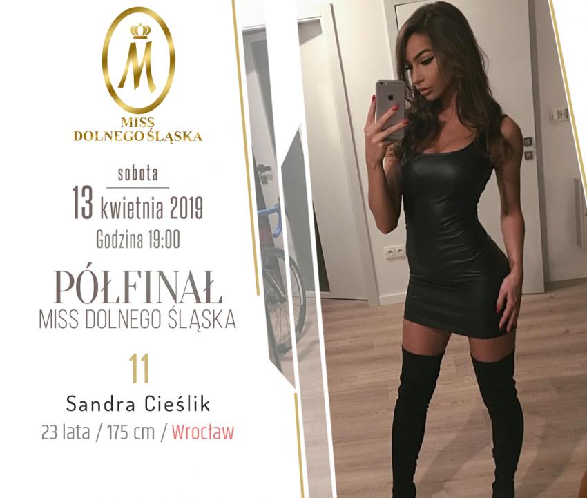 Cieślik Sandra
