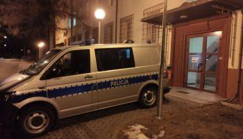 Oznakowany radiowóz policji / fot. KPP Zgorzelec
