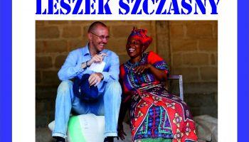 Spotkanie z Leszkiem Szczasnym w Miejskim Domu Kultury w Zgorzelcu