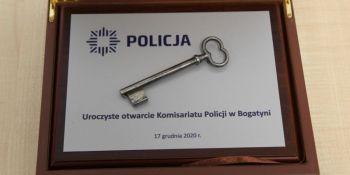 Tak wygląda nowy Komisariat Policji w Bogatyni - zdjęcie nr 15