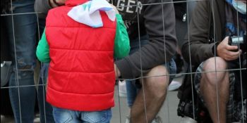 Protesty na polsko-niemieckiej granicy. Pracownicy transgraniczni domagają się otwarcia granic - zdjęcie nr 52