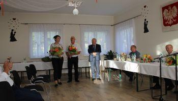 Spotkanie Kresowe w Gozdaninie