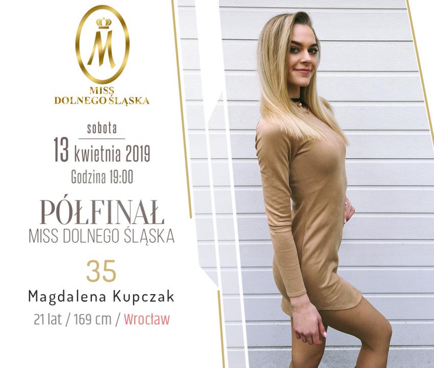 Kupczak Magdalena