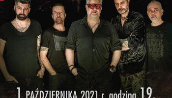 Koncert zespołu IRA w Bogatyni