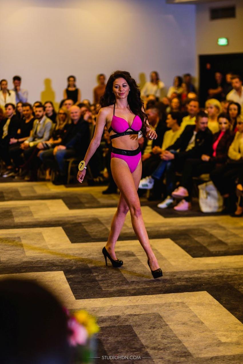 Półfinał konkursu Miss Dolnego Śląska i Miss Dolnego Śląska Nastolatek 2019! - zdjęcie nr 12