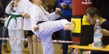 Gwiazdkowy turniej taekwondo - zdjęcie nr 3