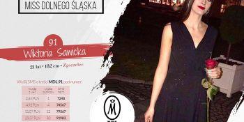 Znamy półfinalistki Miss i Miss Nastolatek Dolnego Śląska 2020! - zdjęcie nr 67