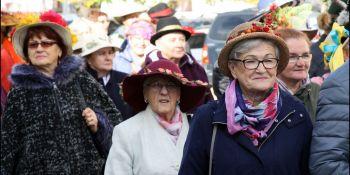 Zgorzeleccy seniorzy świętują! - zdjęcie nr 33