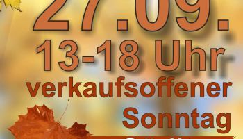 Niedziela handlowa w Görlitz 2020