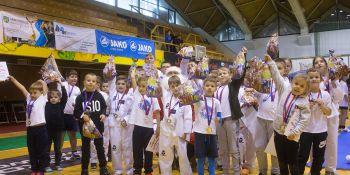 Gwiazdkowy turniej taekwondo - zdjęcie nr 1