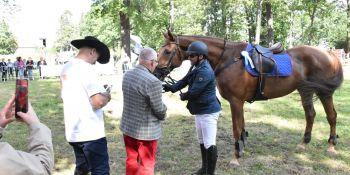 Zawody konne w Łagowie - zdjęcie nr 31