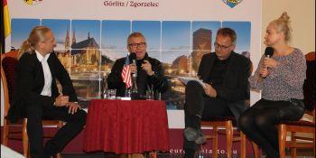 Architekt Daniel Libeskind spotkał się z mieszkańcami Europamiasta Zgorzelec/Görlitz - zdjęcie nr 13