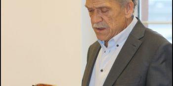 Pierwsza sesja Rady Powiatu Zgorzeleckiego - zdjęcie nr 10