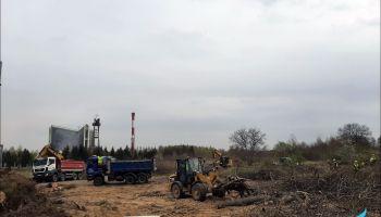 Przy skrzyżowaniu ul. Lubańskiej i ks. Kozaka w Zgorzelcu powstanie Aldi