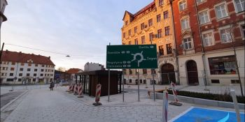 Przebudowa ul. Bohaterów Getta w Zgorzelcu na finiszu - zdjęcie nr 13