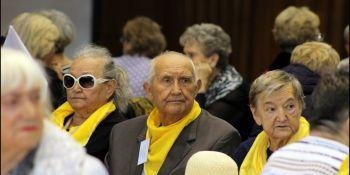 Zgorzeleccy seniorzy świętują! - zdjęcie nr 93