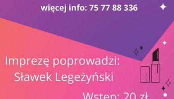 Dzień Kobiet 2020 w Zawidowie