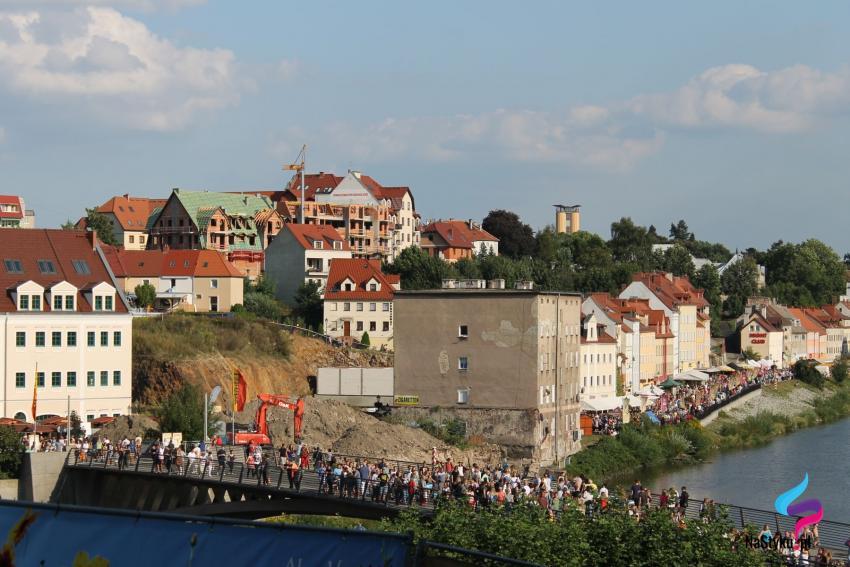 Cykl ten jest pomyślany jako  forum dyskusyjne na temat rewitalizacji i rozwoju Zgorzelca i Görlitz.