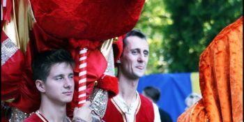 Jakuby i Altstadtfest oficjalne otwarte! - zdjęcie nr 17