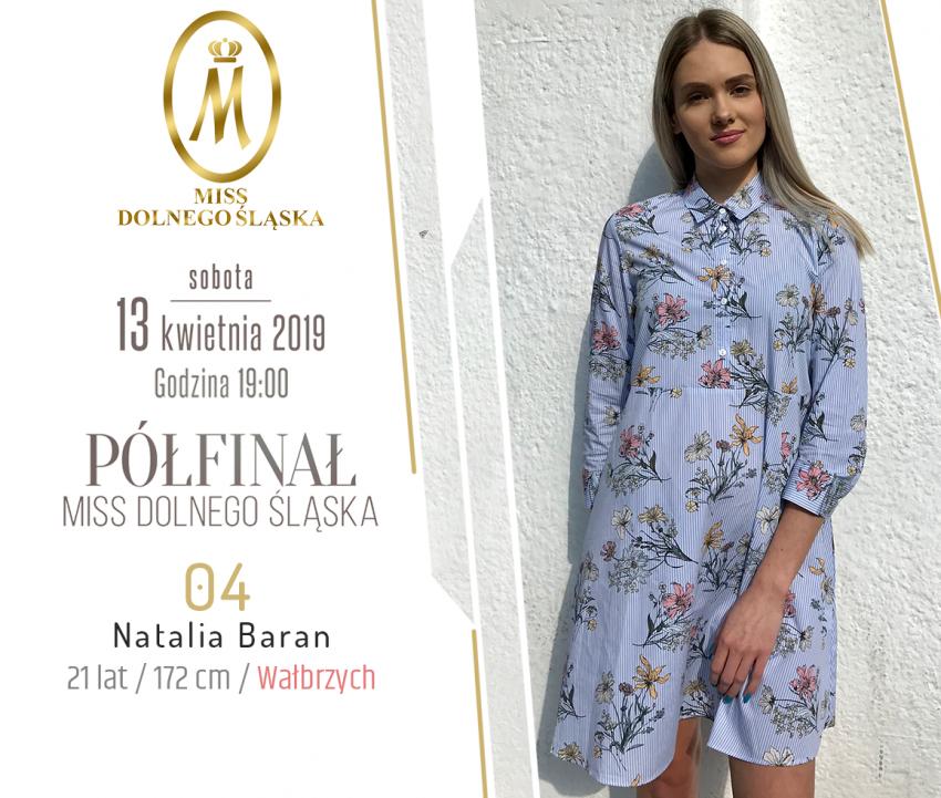 Baran Natalia