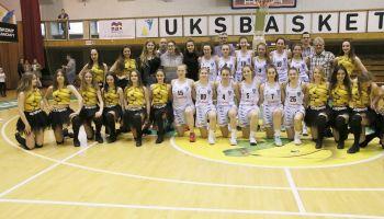 Citronex UKS Basket Zgorzelec