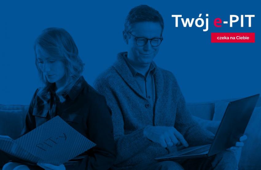 Zaakceptuj Twój e-PIT na podatki.gov.pl do 30 kwietnia