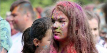 Święto kolorów i sportu w Zgorzelcu! - zdjęcie nr 16
