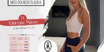 Znamy półfinalistki Miss i Miss Nastolatek Dolnego Śląska 2020! - zdjęcie nr 52