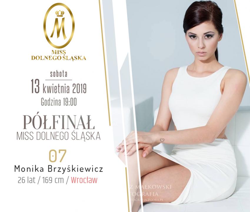 Brzyśkiewicz Monika